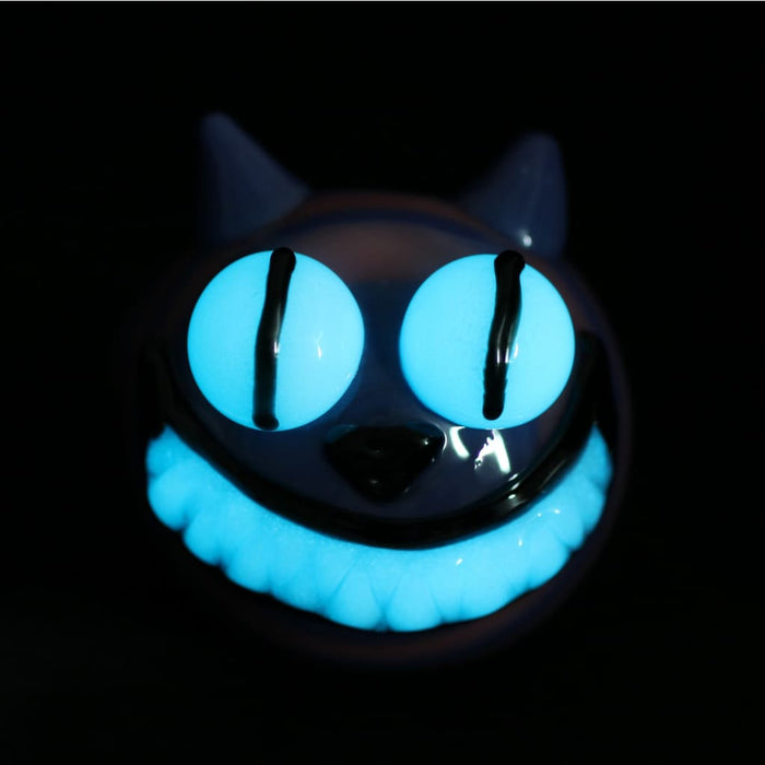 Cheshire Cat Glow Pipe On sale