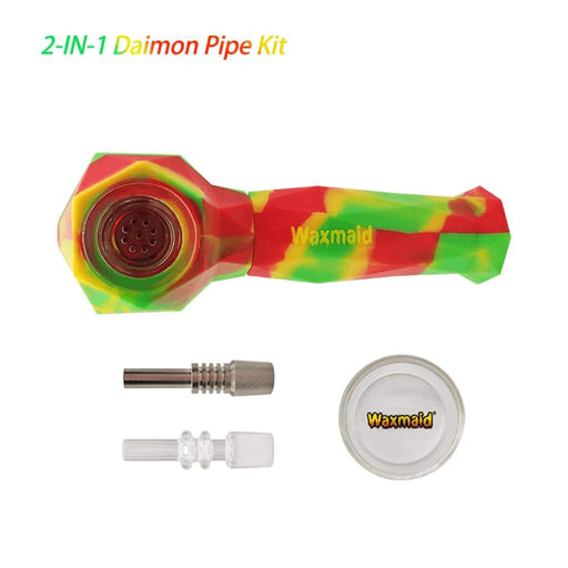 Daimon 2-in-1 Pipe & Nectar Collector Kit On sale