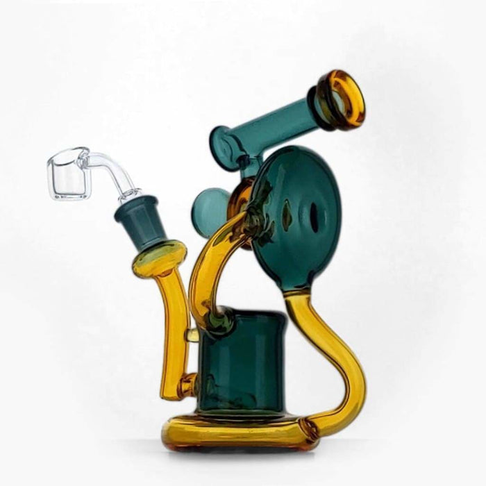 Duotone Inline Recycler Rig On sale