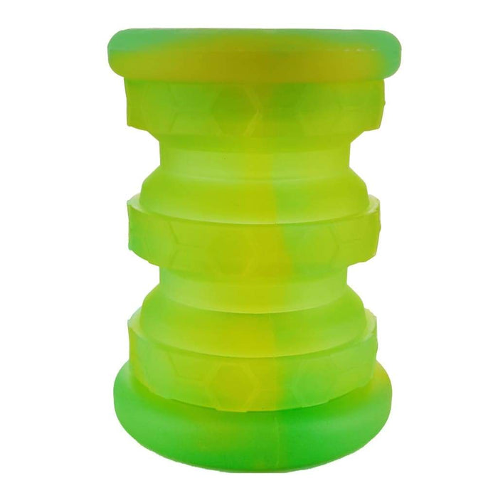 Extendable Silicone Jar On sale