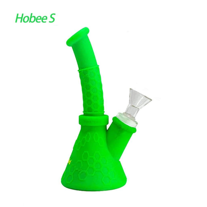 Hobee s Silicone Beaker Water Pipe On sale