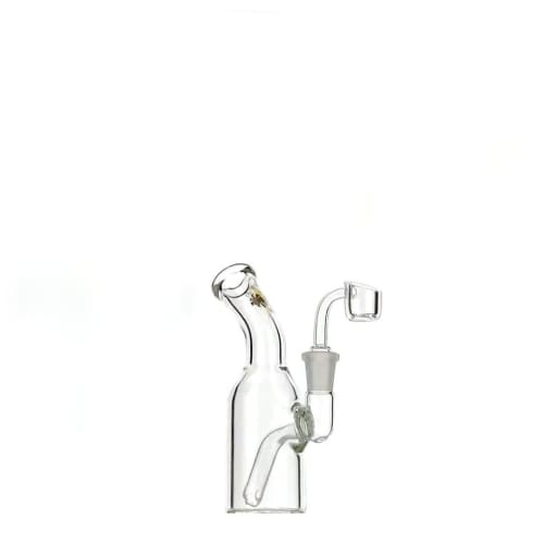 Mini Bent Neck Dab Rig On sale