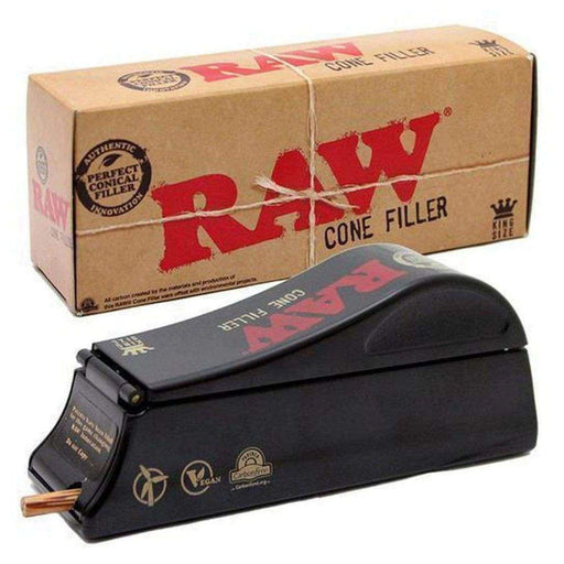 Raw King Size Cone Filler On sale