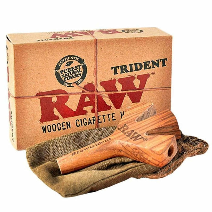 Raw Trident Single Unit