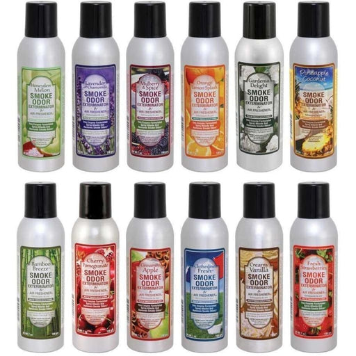 Smoke Odor Exterminator & Air Freshener 7oz On sale