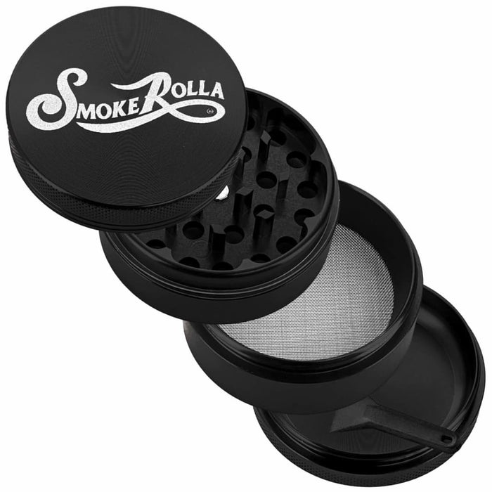 Smokerolla Metal Grinders On sale