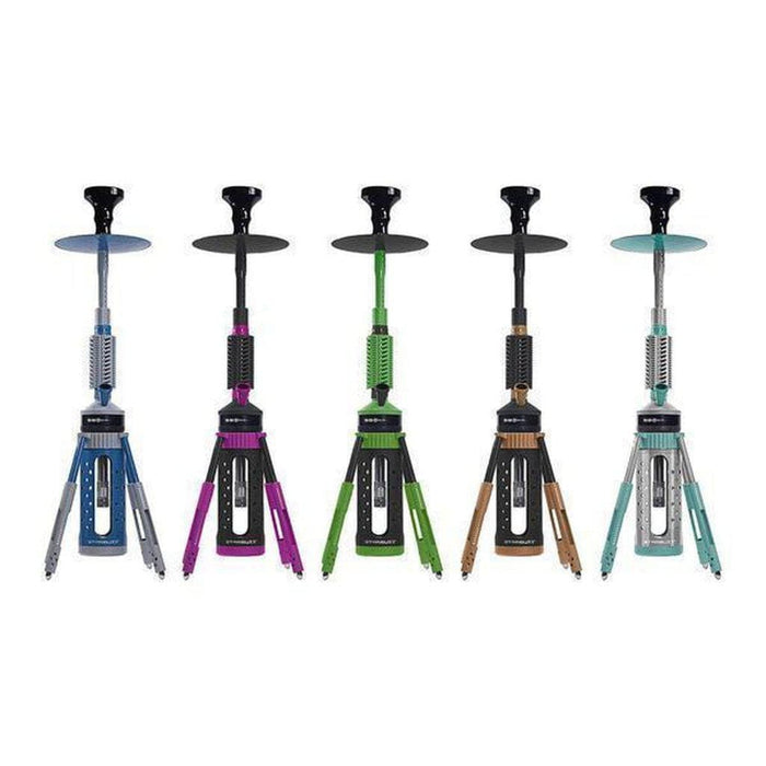 Starbuzz Carbine Rotating Hookah On sale