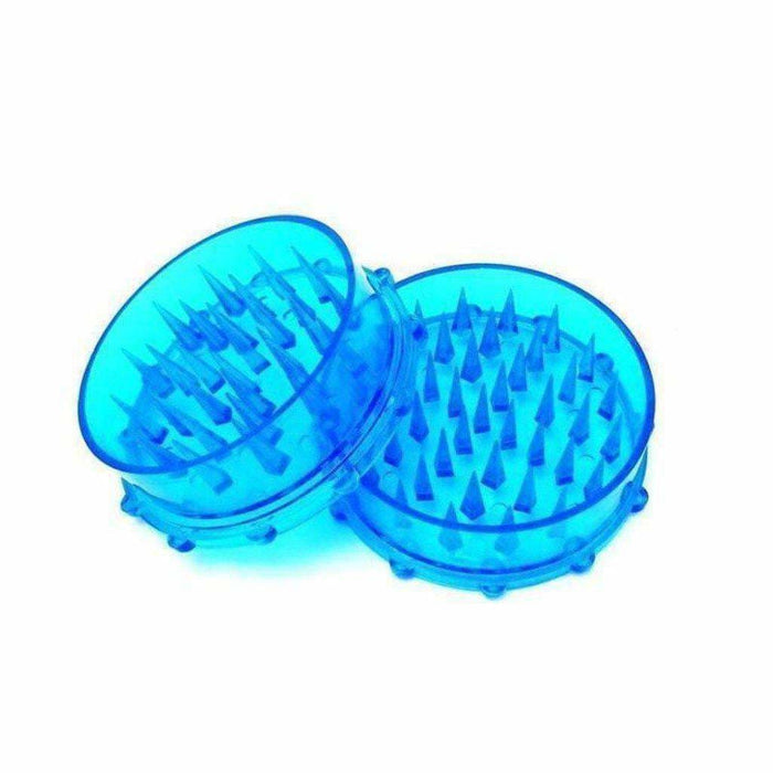 Two-piece Acrylic Grinder On sale