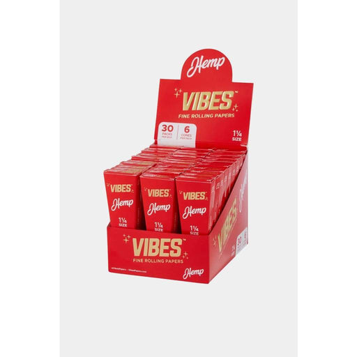 Vibes Cones Box - 1.25 On sale