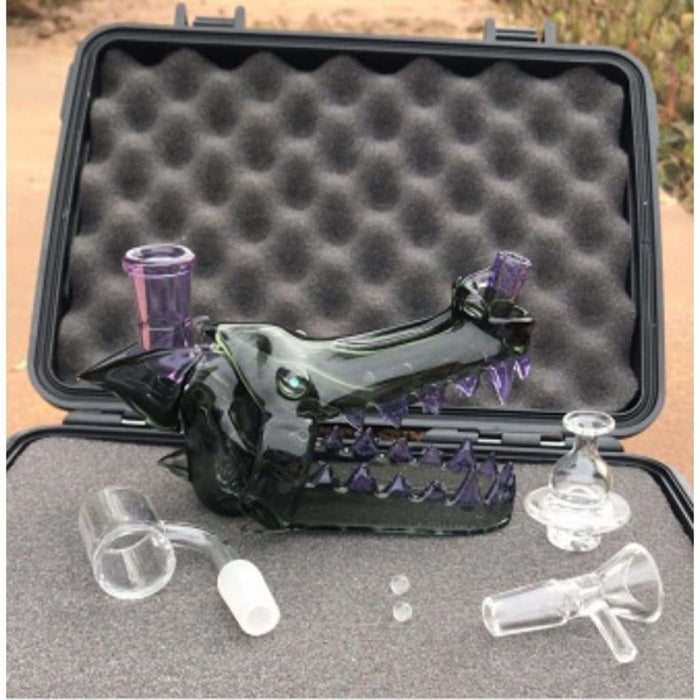 Wolf Head Water Pipe On sale