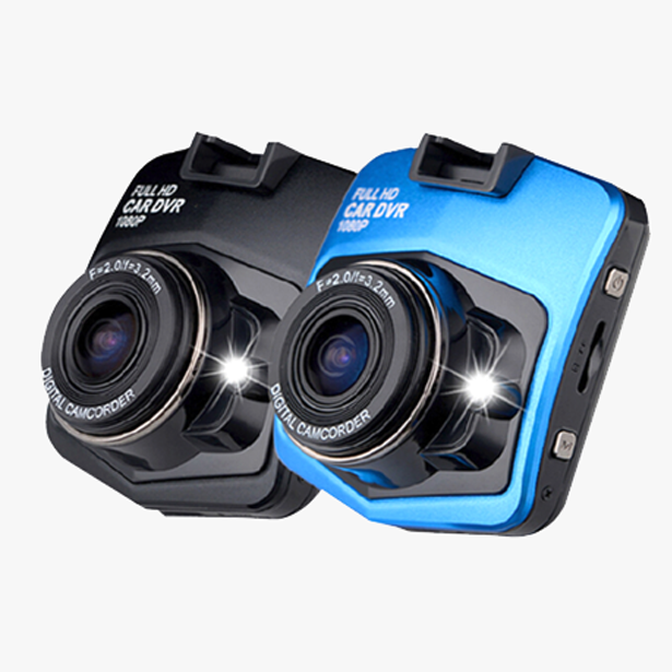 1080p dash cameras for cars