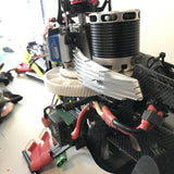 Gaui X7 Heat sink upgrade