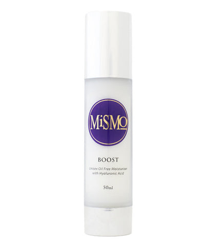 BOOST Oil Free Moisturiser 50ml