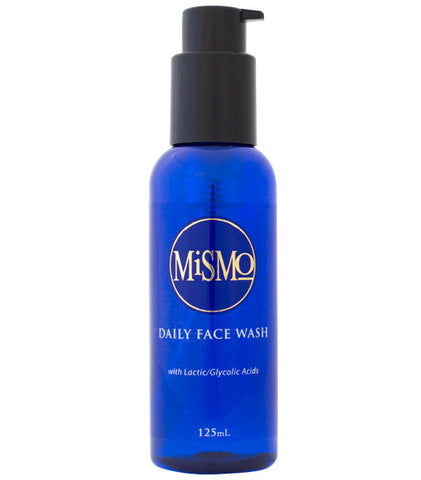 Daily Face Wash 125ml l