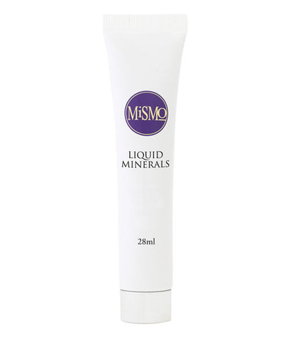 Liquid Minerals Honey 28ml