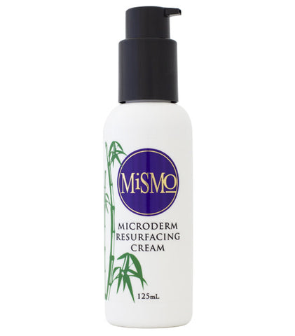 MicroDerm Resurfacing Cream 125ml l