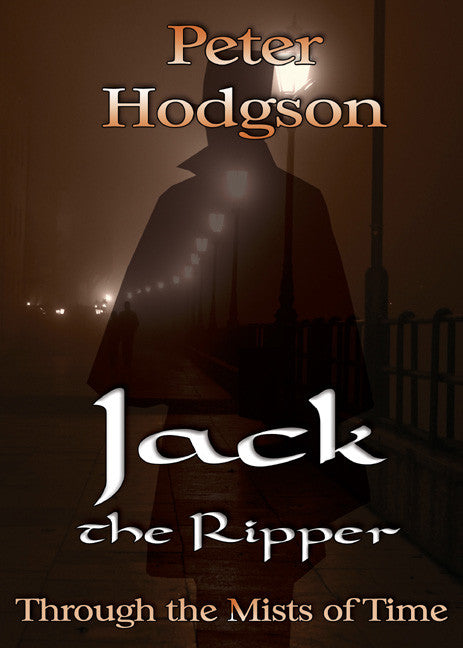 "'Jack the Ripper' featured in the quarterly journal, Ripperana. A review by the editor Nick Warren* - ""Highly Recommended""."