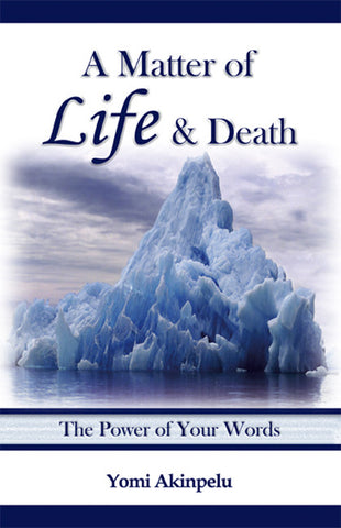 The power of spoken words - A matter of Life & Death