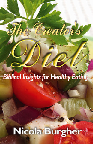 The Creator's Diet - Spring Leaf Books
