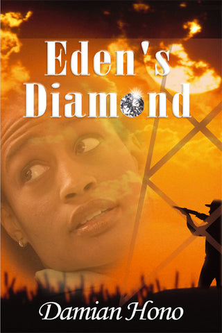 Eden's Diamond - Spring Leaf Books