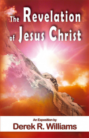 The Revelation of Jesus Christ - Spring Leaf Books