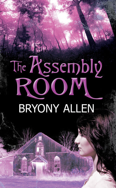 The Assembly Room - Spring Leaf Books