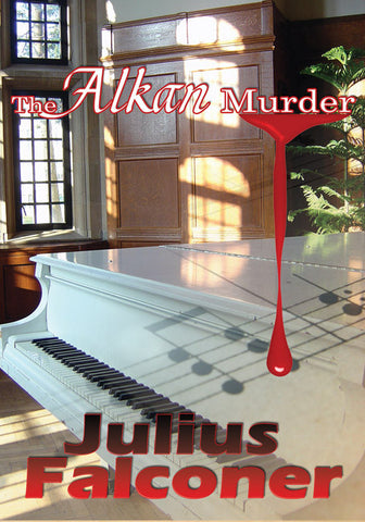 The Alkan Murder - Spring Leaf Books