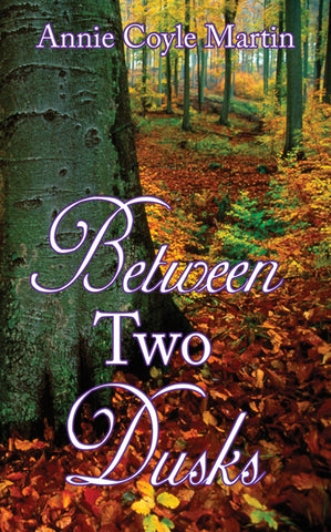 Between Two Dusks - 1950s Dublin Ireland historical novel