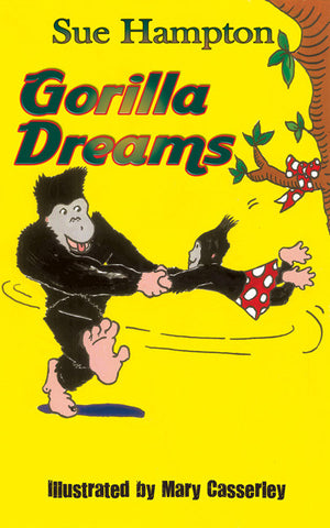 Gorilla Dreams - Spring Leaf Books