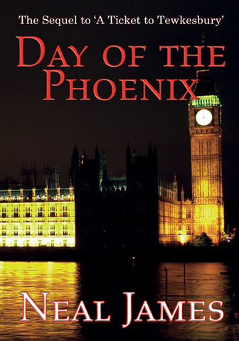 Day of the Phoenix - Spring Leaf Books