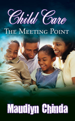 Child Care - The Meeting Point - raising children and parenting