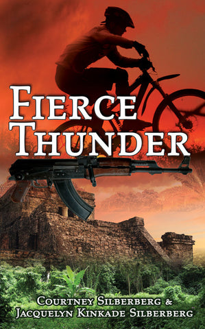 Fierce Thunder - Spring Leaf Books