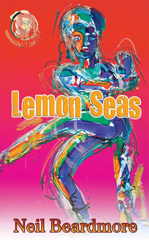 Lemon Seas - Spring Leaf Books