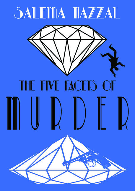 The Five Facets of Murder - Spring Leaf Books