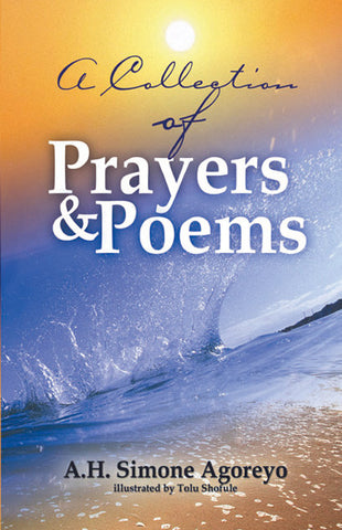 A Collection of Prayers and Poems - Spring Leaf Books