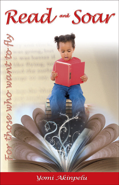 Read and Soar - getting our children and youth to read