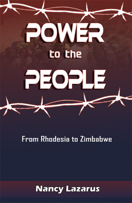 Power to the People - Spring Leaf Books
