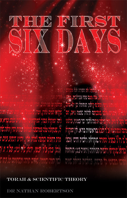 The First Six Days - Spring Leaf Books
