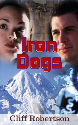 Iron Dogs - Spring Leaf Books