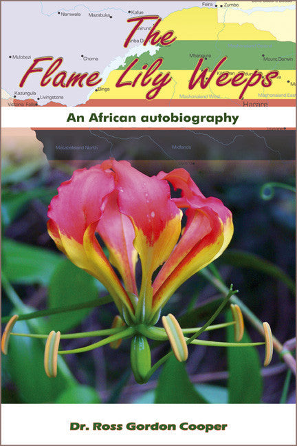 The Flame Lily Weeps - Spring Leaf Books