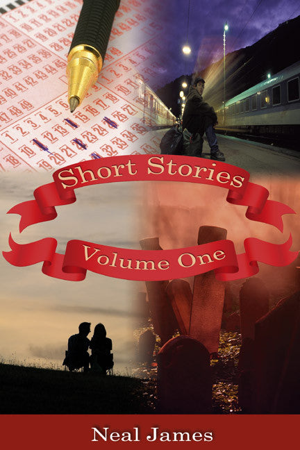 Short Stories - Volume One - Spring Leaf Books