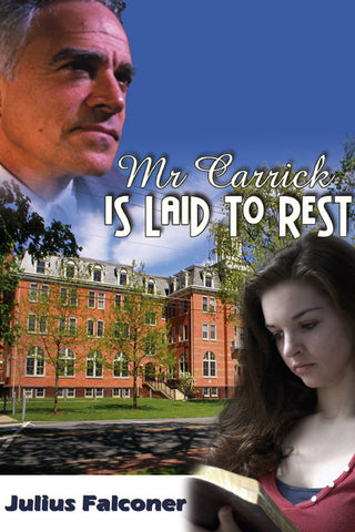 Mr Carrick is Laid To Rest - Spring Leaf Books