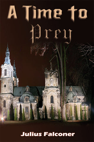 A Time to Prey - Crime detective mystery