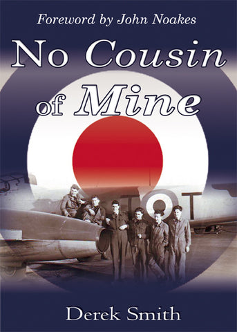 No Cousin of Mine - Spring Leaf Books