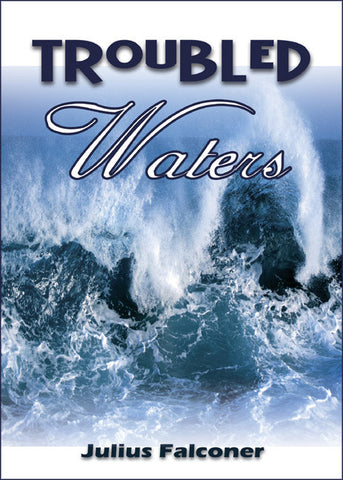 Troubled Waters - Spring Leaf Books