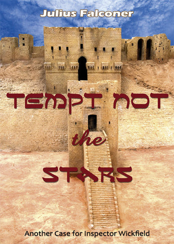 Tempt Not the Stars - Spring Leaf Books