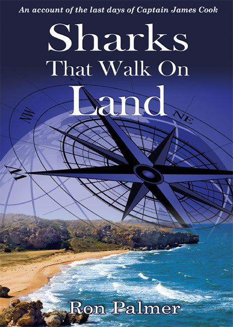 Sharks That Walk On Land - Spring Leaf Books