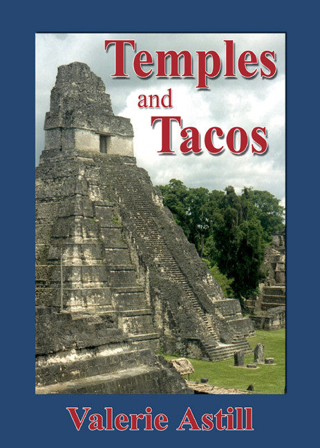 Temples and Tacos - Spring Leaf Books