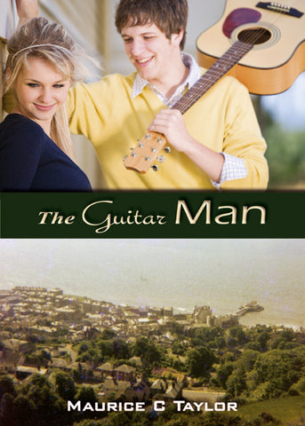 The Guitar Man - Spring Leaf Books