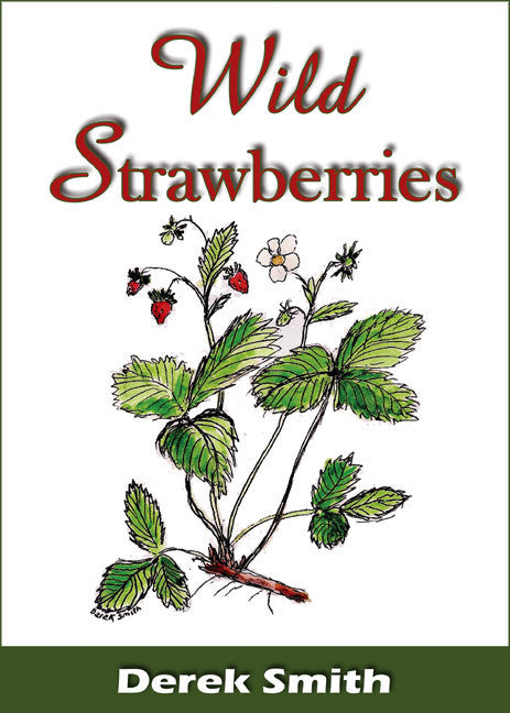 Wild Strawberries - Spring Leaf Books